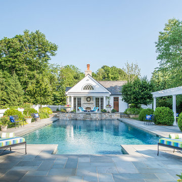 Classic Living in the heart of Rumson, NJ