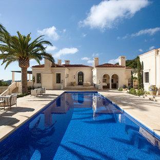 Classic Palladian Villa