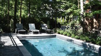 Classic pools - Piscine classique