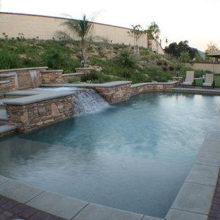 Classic Swimming Pools
