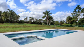 Clermont Custom Home with Pool