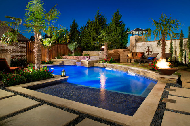 Modern Pool by Pool Environments, Inc.
