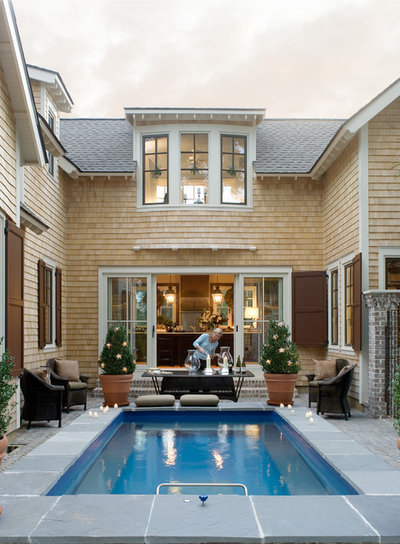 Regional design charleston and the south carolina lowcountry for Pool design books