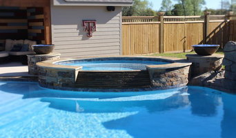 Contact Acadian Pools