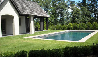 Collection of Pools we have built