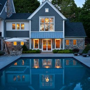 Concord Ma Custom Home