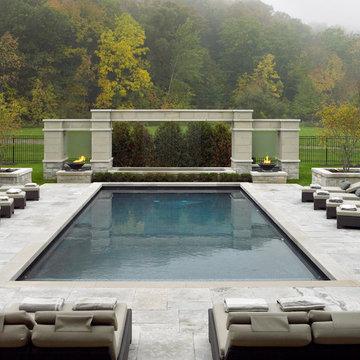 Concrete Pool Gallery