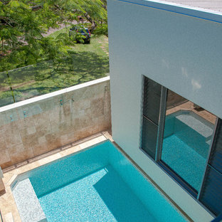 Concrete Pool Projects