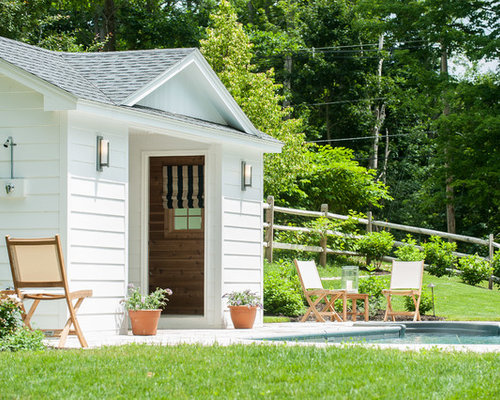 Rustic Garage And Shed Ideas Amp Design Photos Houzz