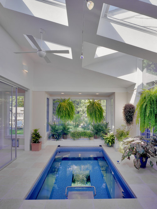 Endless Pool Design Ideas & Remodel Pictures | Houzz