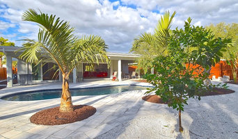 Contemporary Home in Venice, FL