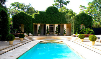 Contemporary Italian Manor - River Oaks, Houston