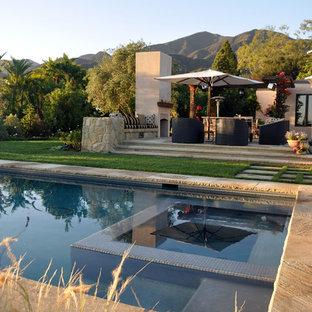 Contemporary Montecito Retreat
