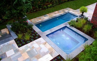 Que planter autour de sa piscine ?
