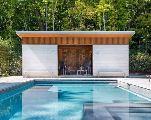 Pool House Design 20 of the most gorgeous pool houses weve ever seen Saveemail