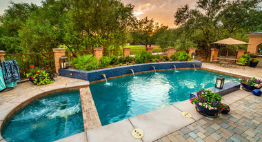 Tucson Az Swimming Pool Amp Spa Professionals