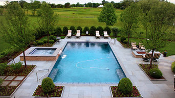 Conway Farms - Classic Poolside Retreat