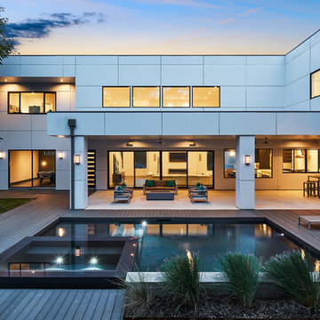 Copenhill Residence