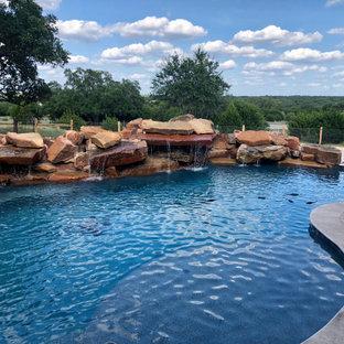 Cordillera Ranch Pool