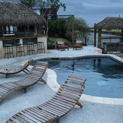 Pools Unlimited Inc Bulverde Tx Us 78163