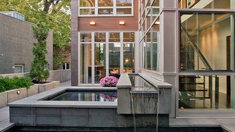 Cortland Residence