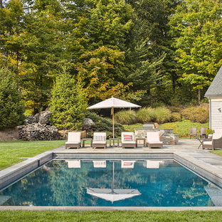 Country Swimming Pool