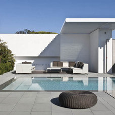 modern pool by Laidlaw Schultz architects