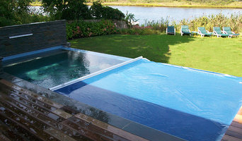 Coverpools Automatic Safety Pool Cover Installations