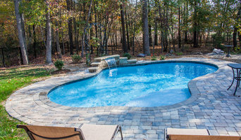 CPC Pools - Custom Concrete In ground Swimming Pool