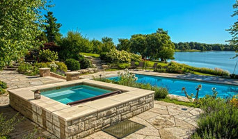 Best Swimming Pool Builders In Highland Park IL