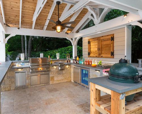 The ferguson project for Ferguson outdoor kitchen