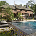 Laurelrock Company Back Country Manor Traditional