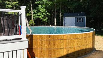Crestwood Pool Installation