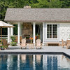 Houzz Tour: A Tale of Two Pool Houses