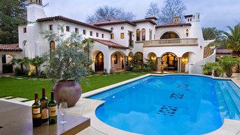 Crocker Residence