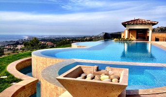 Crystal Cove Pool Addition