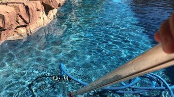 Crystal Cove Pool & Spa