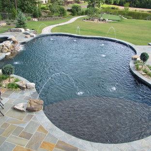 Cumming Pool