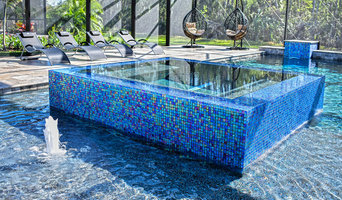 Custom Awesome Pool & Spa