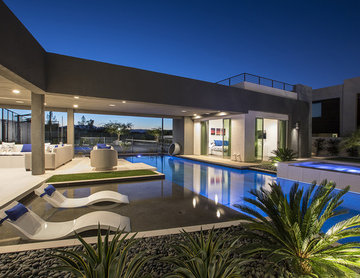 Private Residence 4 at Marquis Seven Hills