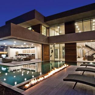 Custom Design - Outdoor Living - The Ridges