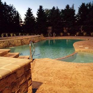 Custom Designed Pools
