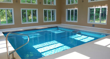 Pools spas chagrin falls oh pools spas Northeastern swimming pool distributors inc