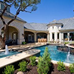 Keith Zars Pools San Antonio Tx Us 78232