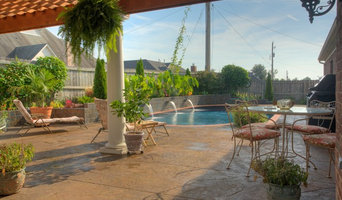 Best 15 Swimming Pool Builders in Memphis, TN | Houzz