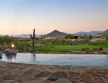 Custom Home in Scottsdale, Arizona