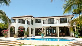 Custom New Home -  Sunny Isles