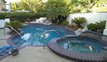 Custom Pool Gallery