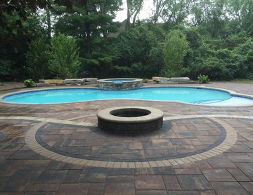 Custom Pool Projects