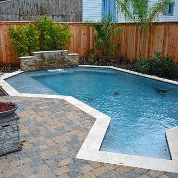 Custom Pool Renovations